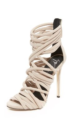 fc5cc7e85d78 Shop Women s Giuseppe Zanotti Heels on Lyst. Track over 4108 Giuseppe  Zanotti Heels for stock and sale updates.