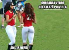 El Color Verde Hace Bien A La Vista. Funny Memes, Hilarious, Jokes, Humor Grafico, Nice Asses, Adult Humor, Sensual, Funny Pictures, Black Women