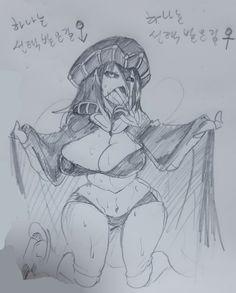 Cartoon Mom, Anime Vs Cartoon, Anime Henti, Jojo Anime, Anime Girl Neko, Cool Anime Girl, Beautiful Anime Girl, Monster Musume Manga, Gender Bender Anime