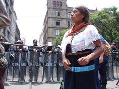 Piden garantizar los derechos colectivos de los pueblos indígenas en la…