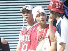 Why haechan look so annoyed with Mark XD