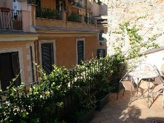 Just+a+few+STEPS+from+COLOSSEUM+&+ROMAN+FORUM+!!++++-+Studio+Attico+with+TERRACE+(unit+'A')+-+WIFI,+A/C,+Satellite,+BBQ.Vacation Rental in Centro Storico (Old Rome) from @homeaway! #vacation #rental #travel #homeaway