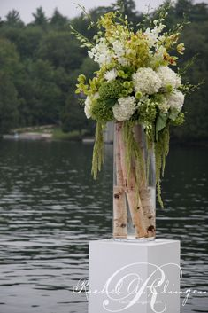 Wedding Flowers Muskoka Delta Sherwood Inn