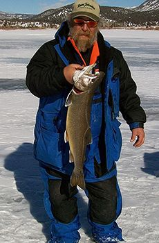 Stocking stuffer idea: buy the angler in your life a fishing license