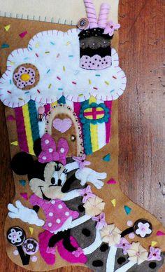 Minnie pastelitos
