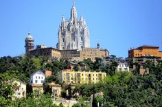 Barcelona Private Tour to Tibidabo Mountain and Labyrinth Park  Enjoy this private 2.5-hour tour with private driver that will offer you the best views of the city from the Tibidabo Mountain and discover the Horta Gardens, one of the most beautiful park in the city.Once your guide picks you up at your hotel, you will start this 2.5-hour private tour with private driver. You will enjoy this special route taking you through non-crowded places. With your private driver (Mercedes ...