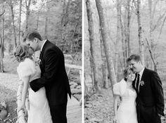 Dayna + Aaron: DIY Lichtenstein Polka Dot Pop-Art Comic Book Wedding » Casey Fatchett Photography