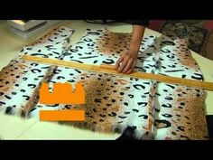 жилетка из меха.flv - YouTube