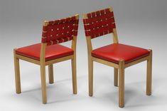 Six Chairs - Aino Aalto Alvar Aalto, Chairs, Furniture, Design, Home Decor, Decoration Home, Room Decor, Home Furnishings
