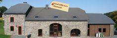 Groepsverblijf voor een weekendje Ardennen - Ardennen Vakantiehuizen, zoekt samen met u uw ideale vakantiehuis
