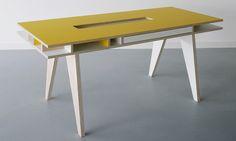 Insekt Desk by Kellie Smits for ARRé Design