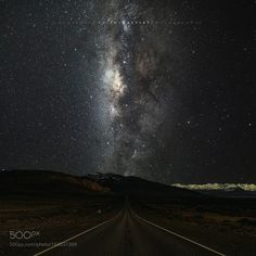 MilkyWay  Patagonia Milky Way  Image credit: http://ift.tt/2a1ETt1 Visit http://ift.tt/1qPHad3 and read how to see the #MilkyWay  #Galaxy #Stars #Nightscape #Astrophotography