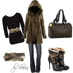this jacket!, created by shauna-rogers on Polyvore