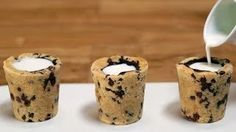 diy cookie in a mug - YouTube