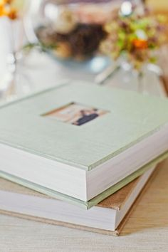 How To Choose A Wedding Album -- from Vanessa Joy Photography on Style Me Pretty: http://www.StyleMePretty.com/little-black-book-blog/2014/02/19/how-to-choose-a-wedding-album/