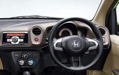 Honda Brio  Interor Photo