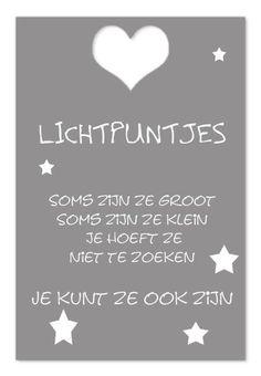 lichtpuntjes