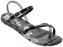 Ipanema fashion sandal fem zwart