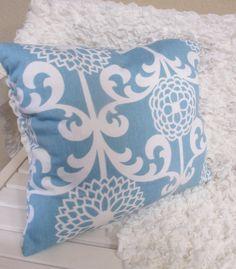 Pillow - Waverly fabric