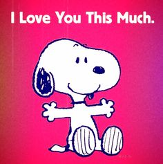 Snoopy clipart i love you - pin to your gallery. Explore what was found for the snoopy clipart i love you Images Snoopy, Snoopy Pictures, Peanuts Cartoon, Peanuts Snoopy, Snoopy Hug, Snoopy Cartoon, Schulz Peanuts, Snoopy Cake, Charlie Brown Snoopy