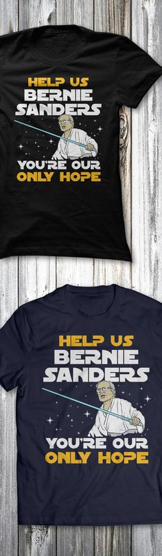 Feel the Bern with this apparel exclusively for Bernie Sanders supporters. Available as tees, hoodies and tank tops, this uniquely designed gear is great to wear at Bernie Sanders campaigns, rallies and debate watches.