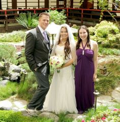 Wedding Threatened By Cancer Is Rebuilt With Kindness