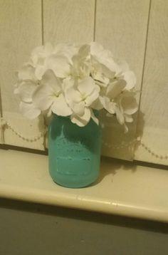 Faux Flower Arrangements, Faux Flowers, Vase, Home Decor, Fake Flowers, Decoration Home, Room Decor, Vases, Home Interior Design