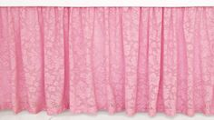 Cynthia Peony Bed Skirt | Pine Cone Hill Outlet