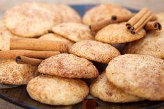 Sugar Free Snickerdoodle Cookies - Sweeter Life Club