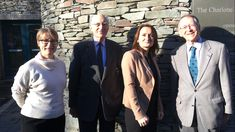 Wildlife partnership between charity and university pays dividends https://www.cumbriacrack.com/wp-content/uploads/2018/02/Cumbria-Wildlife-Trust-and-University-of-Cumbria.png A review of a Memorandum of Understanding signed between the University of Cumbria and Cumbria Wildlife Trust has praised the partnership    https://www.cumbriacrack.com/2018/02/06/wildlife-partnership-charity-university-pays-dividends/