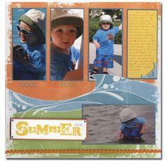 0806-Summer 2008. good for individal kid pics