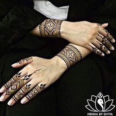 Mehandi Designs, Finger Henna Designs, Unique Mehndi Designs, Mehndi Designs For Fingers, Beautiful Mehndi Design, Latest Mehndi Designs, Henna Tattoo Designs, Bridal Mehndi Designs, Bridal Henna