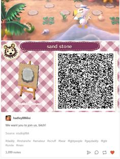 town: Imori DA: 4D00-0107-F79Aa ghibli themed townヽ(*^ω^*)ノ following as agreeabletigermothmobile links Animal Crossing Qr, Animal Crossing Pocket Camp, Qr Codes, Animal Games, My Animal, Wooden Path, Smile Smile, Acnl Paths, Happy Home Designer