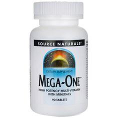 MegaOne, 90 Tabs  #Sexual_Health #Sleep #Weight_Loss #Women_Health #MenHealth #Supplements_In_Dubai #UAESupplements #Supplements_In_UAE #Vimax #VigRxPlus #Biomanix #MaleEnhancement #Male_Enhancement #Vitamin_Dubai #Herbs_UAE #Vitamins_UAE
