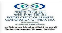 FREE Study materials For Competitive Exams: Export Credit Guarantee Corporation of India Ltd. ...