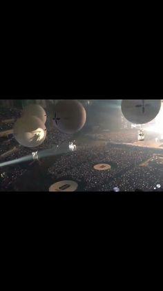 #WingsRourFinal #bts #ballons #crazy #v#jhope#jimin#jin#RM#Suga#jungkook ❤❤