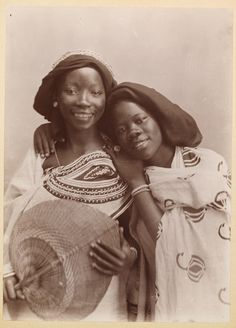 21 Stunning Photos Of Swahili Women In 1800s Will Make You Want To Go Back In Time - How Africa