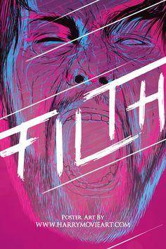 Alternative movie poster art for sale harrymovieart.com