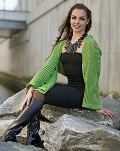 Ravelry: Project Gallery for Zest Shawl pattern by Linda Marveng