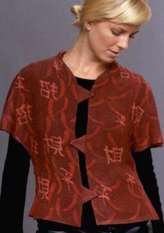 Studio Arts - Jackets and Vests