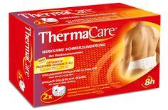 #ThermaCare: #Produktdesign und #Verpackungsdesign