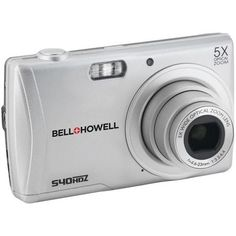 16MP 240HSZ SLIM CAM SIL