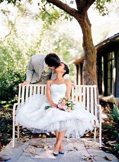 Portrait of a Dream Wedding 2012 : Brides