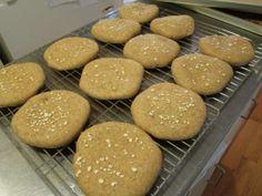 Bread Machine Sandwich Thins