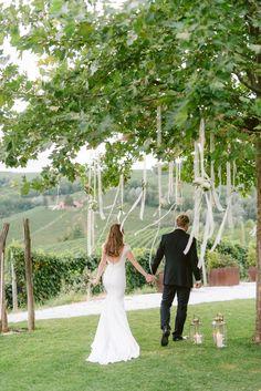 Vineyard Wedding in Piedmont | Real Wedding | Elise & Anders Wedding Story, Wedding Blog, Wedding Planner, Our Wedding, Destination Wedding, Wedding Venues, Wedding Photos, Wedding Lunch, Spring Wedding