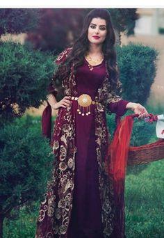 Kurdish dress