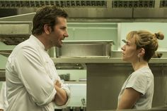 Burnt offers up one final trailer with Bradley Cooper and Sienna Miller. #burnt #trailer #bradleycooper