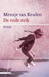 De rode strik | Boek.be