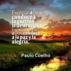 ️️️️️️️️️️️Paulo Coelho