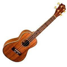A uke player
